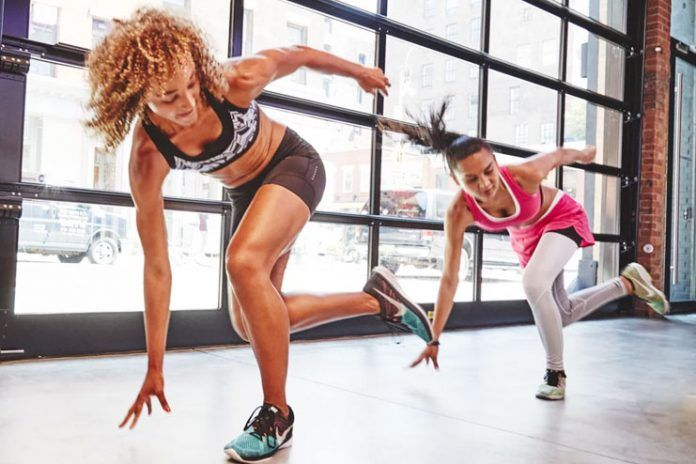 Cardio exercises for weight loss