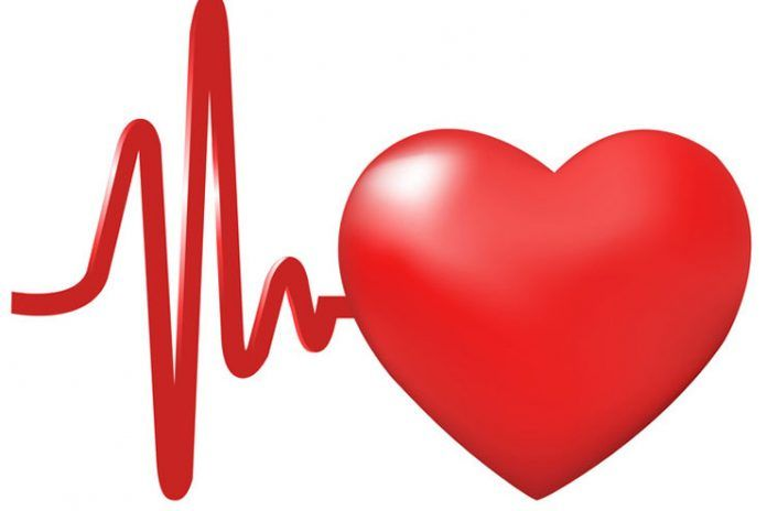 Focus on your heart rate