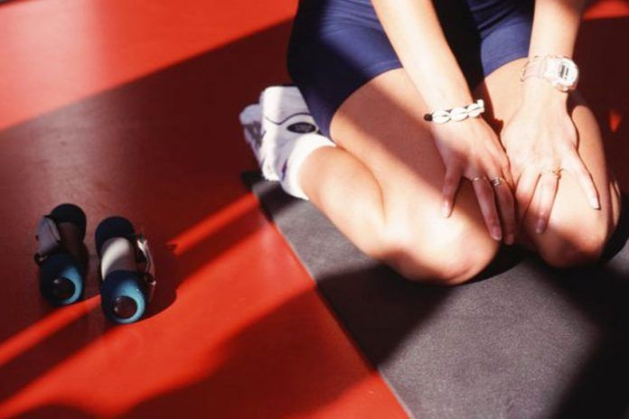 Keep an eye on heart rate recovery