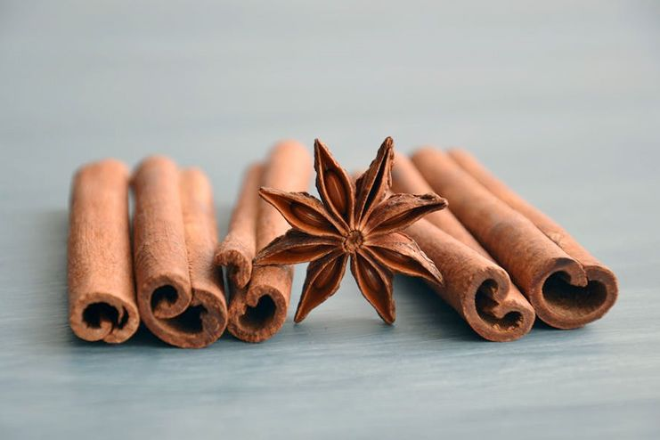 Cinnamon for Sore Throat