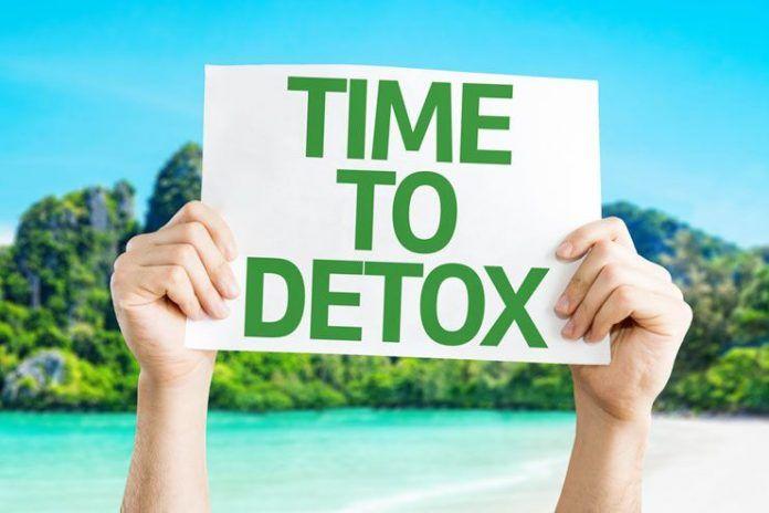 Ways To Detoxify The Body