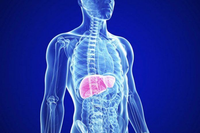 naturally cleanse your liver
