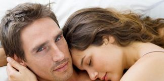tips for men's healthy sexual life