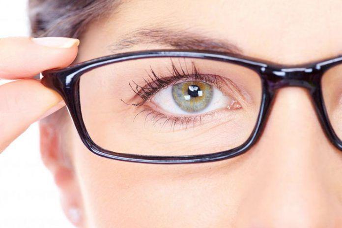 anti-glare specs