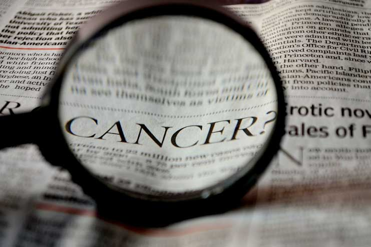 Sunlight to Reduce Cancer Risks
