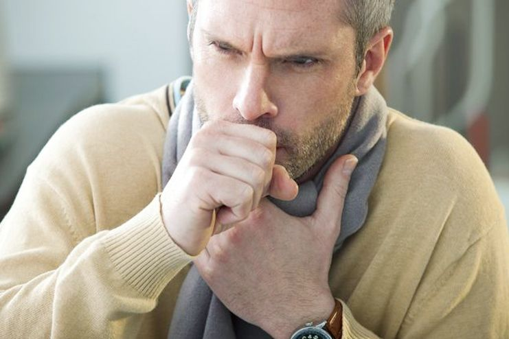 Symptoms of Sore Throat