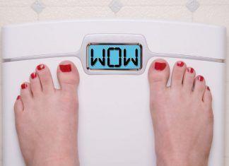 weight gain during festive season