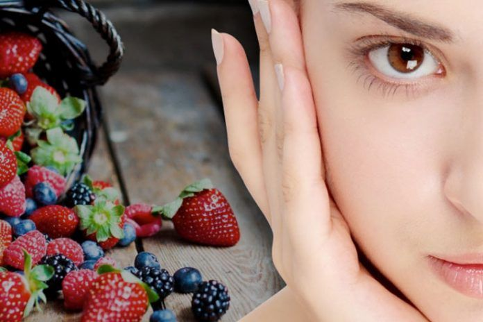 foods to prevent wrinkles
