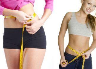 Loosing weight naturally