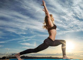 Yoga benefits for health
