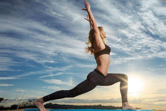 Yoga benefits for health