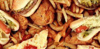Arthritis foods to avoid
