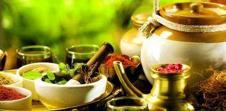Ayurvedic detox cleanse