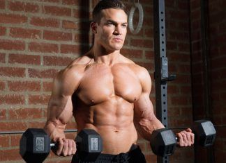 Body building nutrition tips