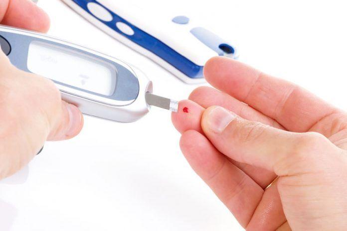 Diabetes mellitus type -1