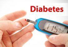 Diabetes mellitus type-2