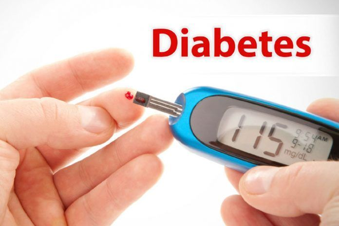 Diabetes mellitus type-2