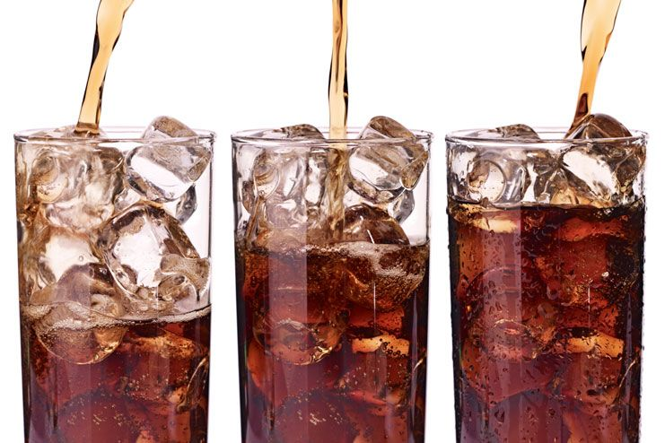 Limit harmful liquids