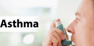 control asthma