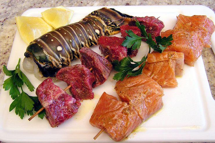 Avoid certain varieties of fish