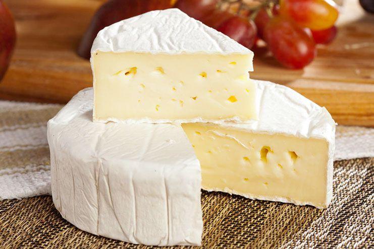 Avoid unpasteurized cheese