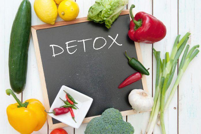 side effects of detox