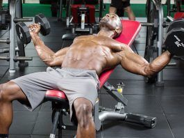 workouts for chest