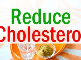 How To Reduce Cholesterol Naturally