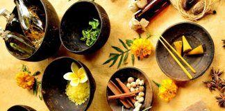 ayurvedic medicine for depression