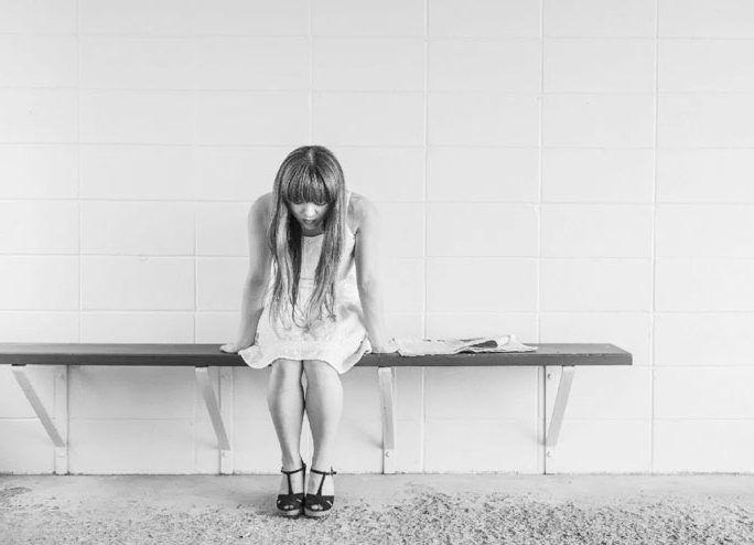 Meditation to fight depression