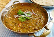 Healthy and Tasty Lentil Dal