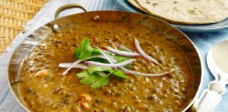 Healthy and Tasty Lentil Dal