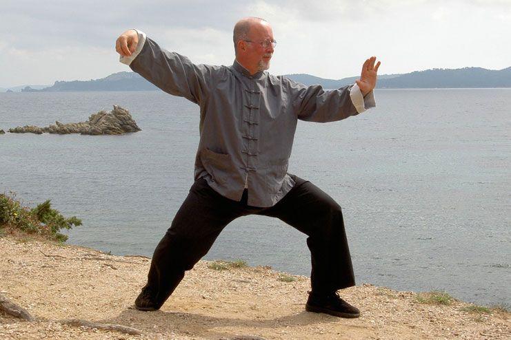 Tai Chi beneficial for arthritis