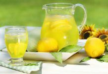 detox drinks for summer