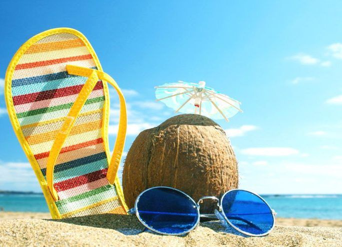tips for a healthy summer