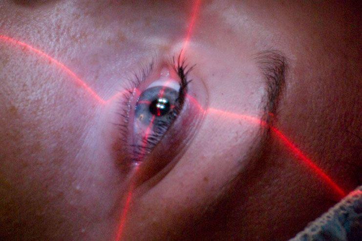 understand what is laser
