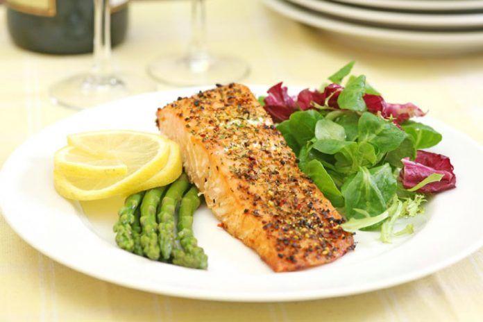 low fat diet plan