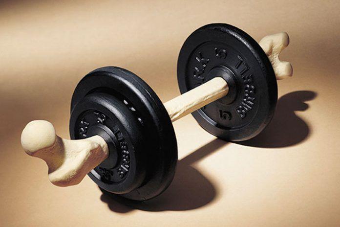 foods for stronger bones