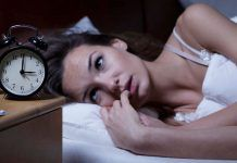 ways to tackle insomnia