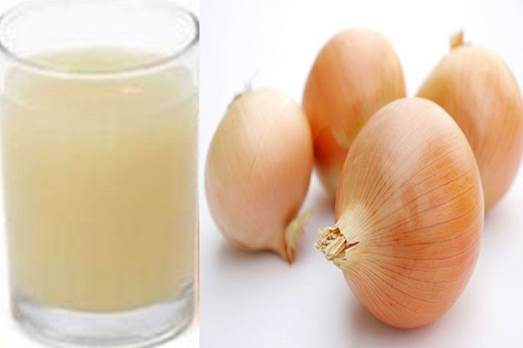 Onion helps in Improving ENT balance and functioning