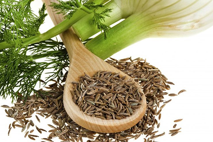 Side effects of fennel tea