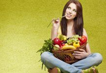 healthy foods to eat during menstruation