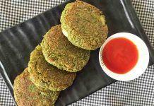 Nutritious Rajma Kebab