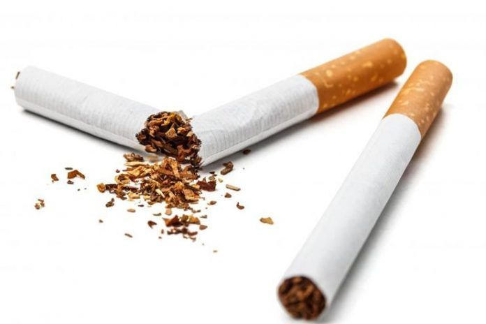 Remove Nicotine From Your Body