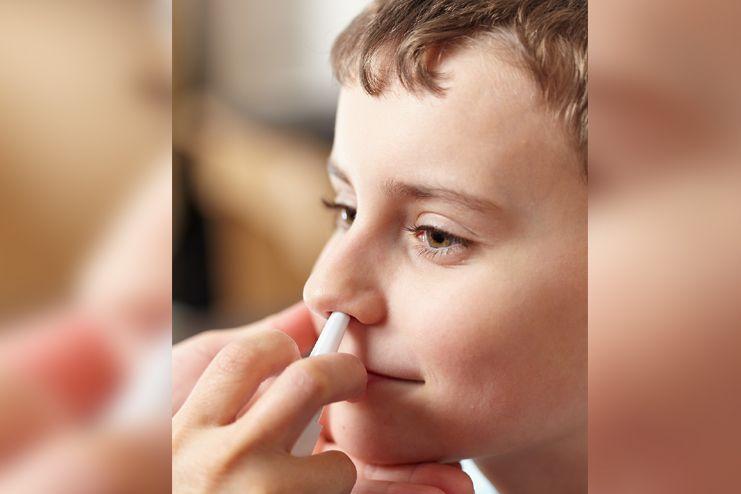 Probiotic Nasal Rinse