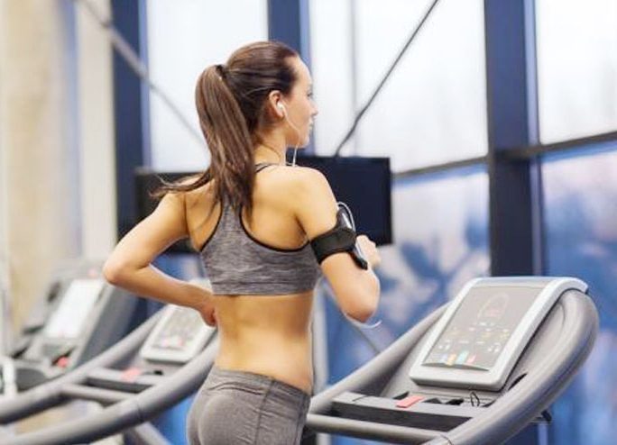 things Not To Do at The Gym