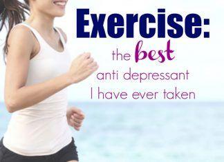 best exercises for depression