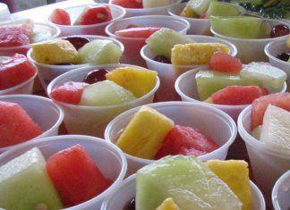 foods for summer energy