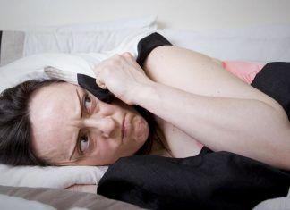 hallucinations in elderly