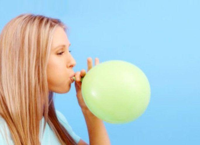 benefits of balloon exercises